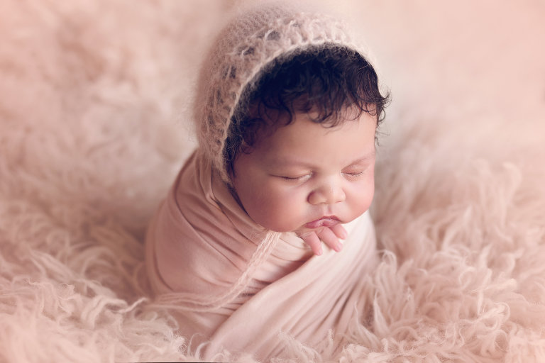 Such adorable newborns fresno ca newborn photographer